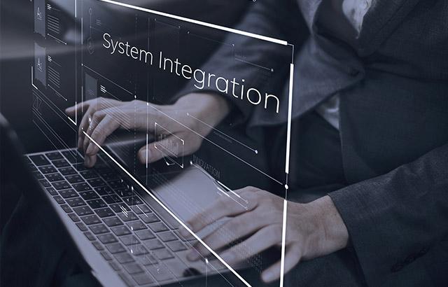 Integração entre Sistemas do Cliente