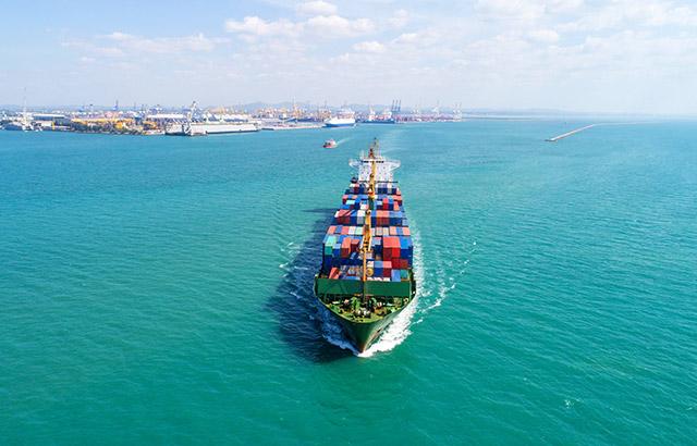 Processos de Exportação