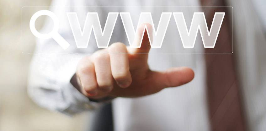 Dia do Internauta – A PRESENÇA DA WEB