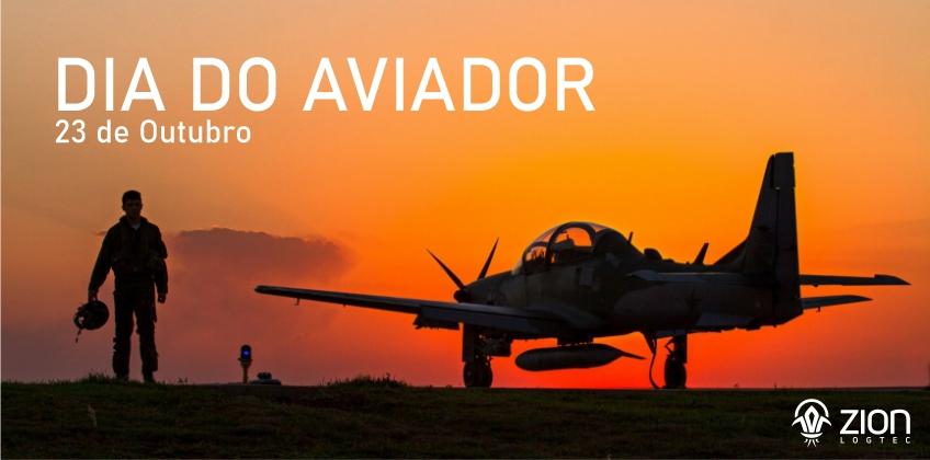 Dia do Aviador – 23 de outubro