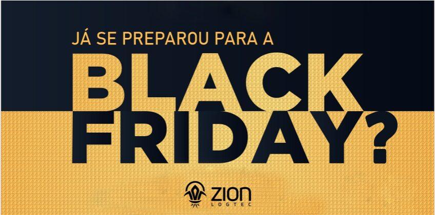 Já se preparou para a Black Friday?