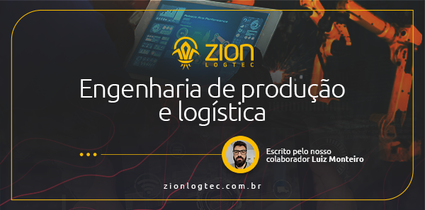 Engenharia de Produção e Logística